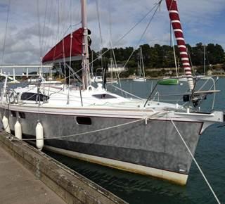 Alternative Sailing - Location de voiliers