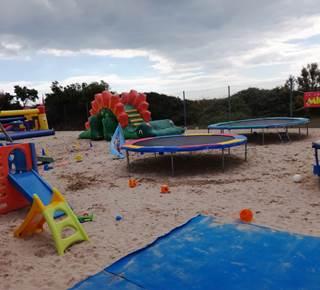 Club de plage Mickey Les Bélugas