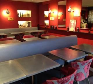 Restaurant Le Bord d'eau