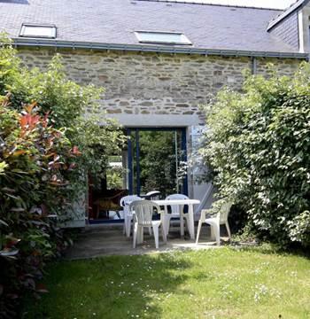 Gîte n°56G2528 – TOUR-DU-PARC (LE) – Morbihan Bretagne Sud