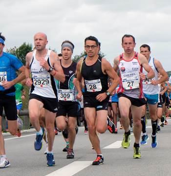 Semi-marathon-Auray-Vannes-Morbihan-Bretagne-Sud