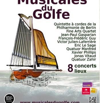Les Musicales du Golfe