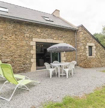 Gîte n°56G1269 – MARZAN – Morbihan Bretagne Sud