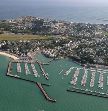 Hotel Port Haliguen -Quiberon-Morbihan-Bretagne Sud
