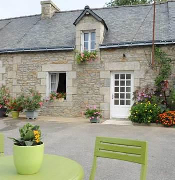 Gîte n°56G2131 – SAINT-GERAND – Morbihan Bretagne Sud