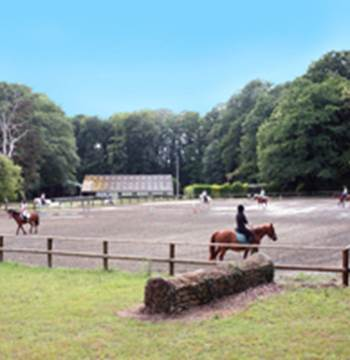 Centre-Equestre-Les-Ecuries-de-la-Chênaie-St-Avé-Golfe-du-Morbihan-Bretagne sud