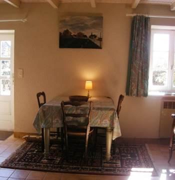 location vacances - maison - Pont-Scorff-Lorient-Groix-Morbihan Bretagne Sud-2 personne