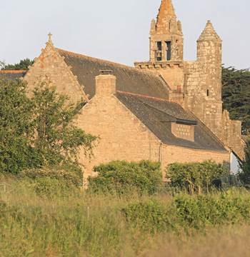 Chapelle de Saint Colomban
