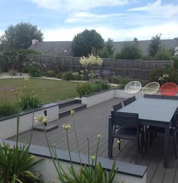 Gîte n°56G21411 – SAINT-GILDAS-DE-RHUYS – Morbihan Bretagne Sud