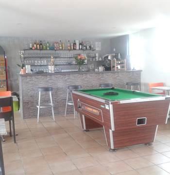 P'tit Resto ouvert en pleine saison -  Plats à emporter ou sur place - Petits déjeuners - Bar