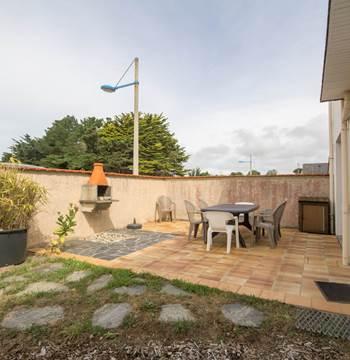 Gîte n°56G54118 – ERDEVEN – Morbihan Bretagne Sud
