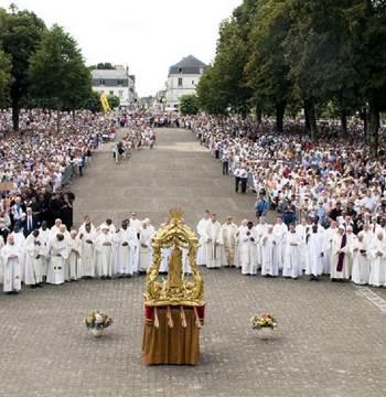Grand Pardon de Sainte Anne d'Auray