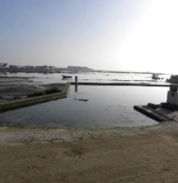 L'anse du Pô - Carnac - Morbihan Bretagne sud