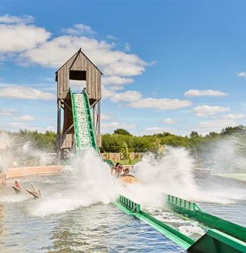 Timber Splash