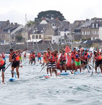 Morbihan-Paddle-Trophy-Arzon-Morbihan-Bretagne Sud