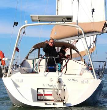 Connecti-sail-vannes-golfe-du-morbihan