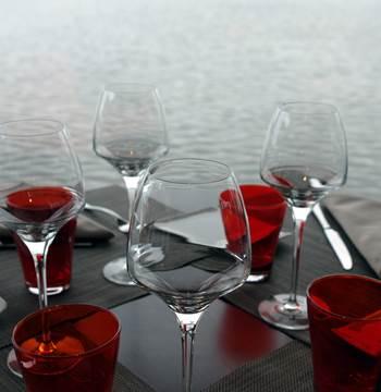 Restaurant Le Clipper - Thalazur Carnac - Morbihan Bretagne sud
