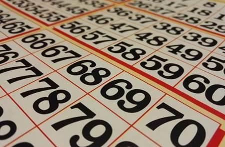 Repas Bingo au Joa Casino
