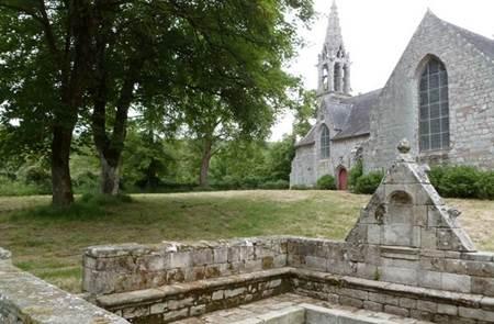Pardon de Saint-Urlo