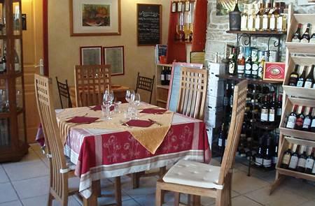 Restaurant Le Cinquante