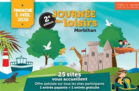 Journée des Loisirs - Musée de la Vilaine maritime