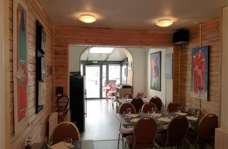 Restaurant Les Gourmets