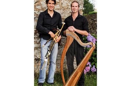 Festival Itinéraires en Morbihan : Musique et Patrimoine à Saint-malo-de-Beignon