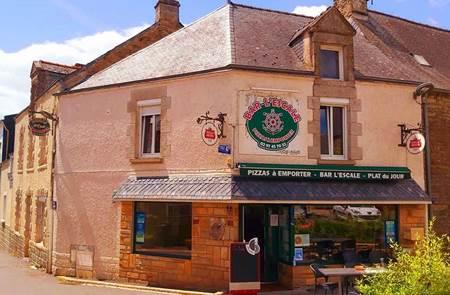 Bar-Brasserie L'Escale