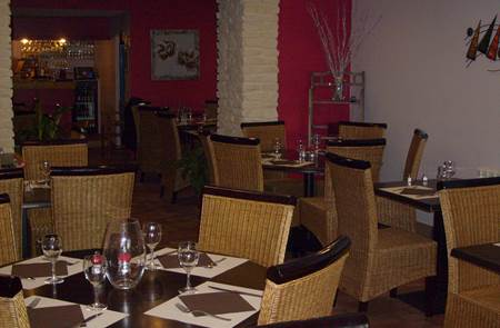 Restaurant Le Tan Louise