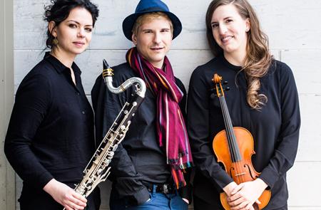Concert Trio Emerillon