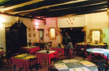 Restaurant La Paella