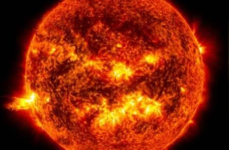 Conférence : une étoile en plein jour ... Le Soleil