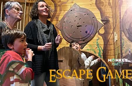 Le Village Escape Game d'Arzon