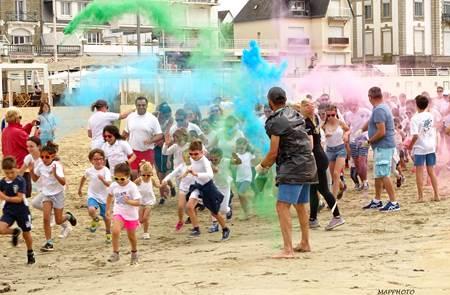 Fête du Sport à Quiberon