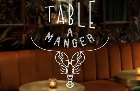 Restaurant La Table à Manger