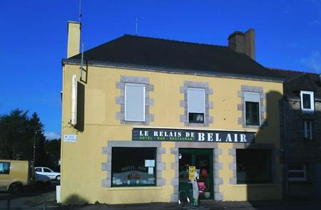 Bar-Restaurant Le Relais de Bel Air