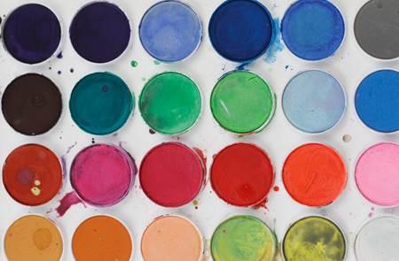 Atelier d'aquarelle