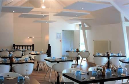 Restaurant Le comptoir des Lanvaux