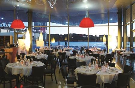 Restaurant Quai Ouest