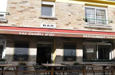 Restaurant Les Genêts d'Or