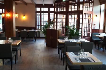 Restaurant Le Brambily