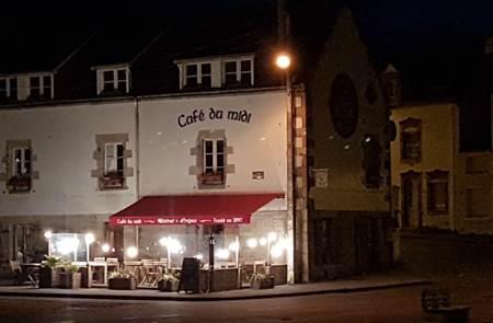 Restaurant-Crêperie Le Café du Midi