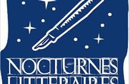 Nocturnes littéraires