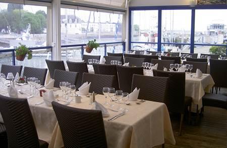 Restaurant-Bar Café Leffe