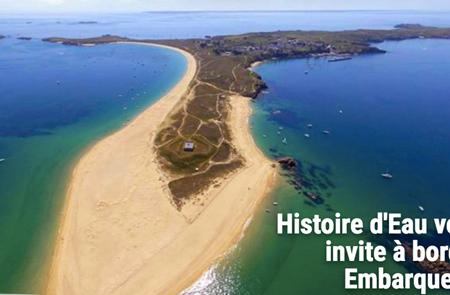 Histoire d'eau - Location Bateaux  Vélos