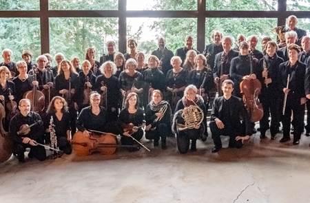 Concert de l'Orchestre de Chambre de Vannes