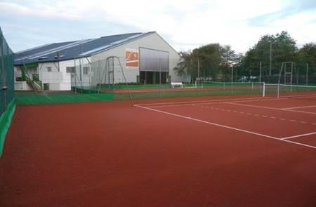 Carnac Tennis Club la raquette carnacoise