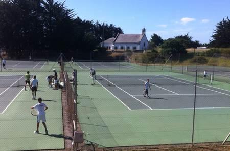 Tennis Club du Bois d'Amour