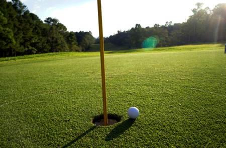 Stage découverte au Golf Bluegreen Saint-Laurent (Ploemel)