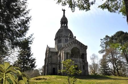 Chapelle du Sacré-Coeur